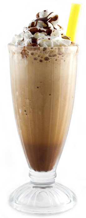 Picture of Romanicos milkshake