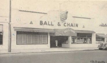 Foto: via Ball & Chain website / arquivo do Ball & Chain